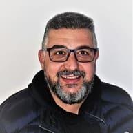 Juan Ramón Manzano